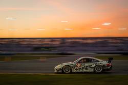 #23 Alex Job Racing Porsche GT3: Jeroen Bleekemolen, Damien Faulkner, Marco Holzer, Cooper MacNeil