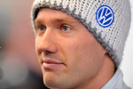Sbastien Ogier, Volkswagen Motorsport