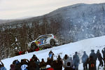 Jari-Matti Latvala and Miikka Anttila, Volkswagen Polo WRC, Volkswagen Motorsport