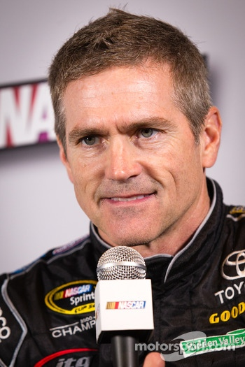 Bobby Labonte, JTG Daugherty Racing Toyota