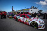 Car of Regan Smith, Phoenix Racing Chevrolet