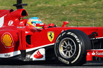 Fernando Alonso, Scuderia Ferrari F138
