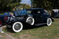 1931 Stutz MA/SV-16