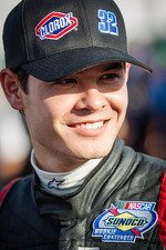 Kyle Larson
