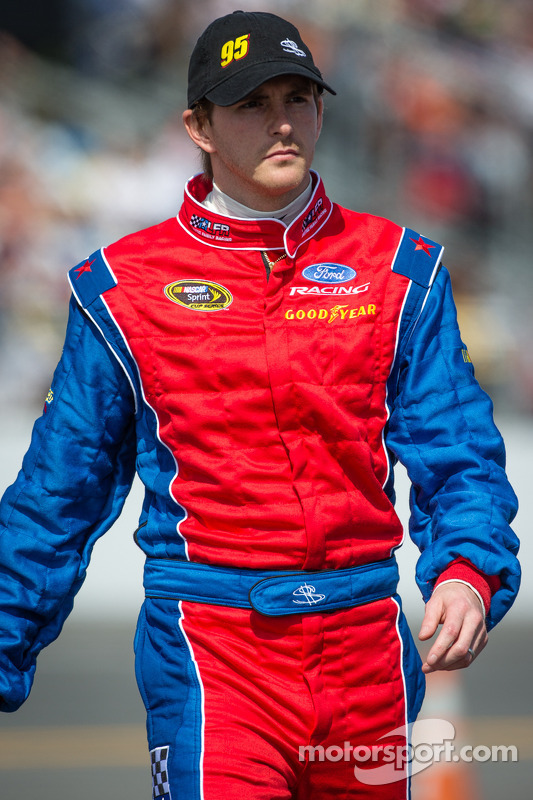 Scott Speed, Ford