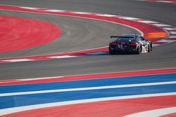 #52 Audi Sport Customer Racing/APR Motorsport Audi R8 Grand-Am: Matt Bell, Ian Baas