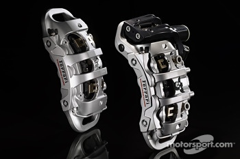Brembo Extrema brake caliper