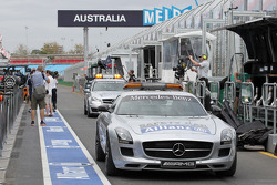 FIA Safety Car
