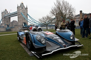 Strakka LMP1