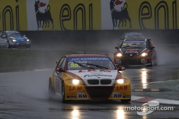 Darryl O'Young, ROAL Motorsport BMW E90 320 TC