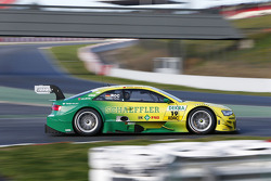Mike Rockenfeller, Phoenix Racing, Audi RS 5 DTM