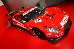 The Motul Autech Nissan GT-R