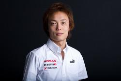Hironobu Yasuda