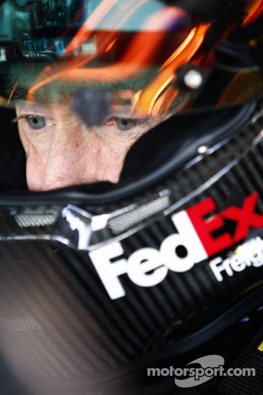 Mark Martin, Joe Gibbs Racing Toyota