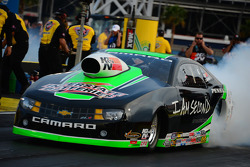 NHRA: Mike Edwards