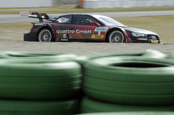Miguel Molina, Audi Sport Team Phoenix, Audi RS 5 DTM, Mike Rockenfeller, Audi Sport Team Phoenix
