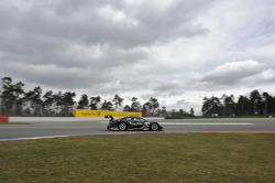 Roberto Merhi, Team HWA, DTM Mercedes AMG C-Coupe