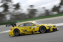car: Timo Glock,  BMW Team MTEK, BMW M3 DTM, driver: Marco Wittmann, BMW Team MTEK