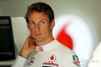 Jenson Button, McLaren