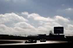 #12 Rebellion Racing Lola B12/60 Coupé - Toyota: Nicolas Prost, Neel Jani, Nick Heidfeld