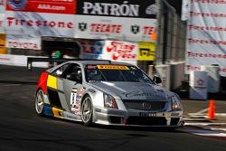 Andy Pilgrim, Cadillac Racing  Cadillac CTS-V.R