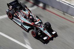 INDYCAR: J.R. Hildebrand, Panther Racing