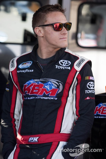 Parker Kligerman