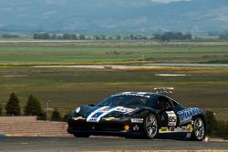 #85 The Auto Galery 458TP: John Farano