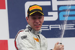 Second place Robin Frijns