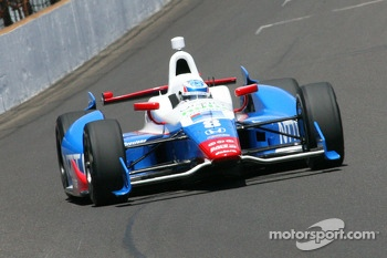 Ryan Briscoe, Chip Ganassi Racing Honda