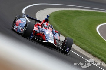 Marco Andretti, Andretti Autosport Chevrolet