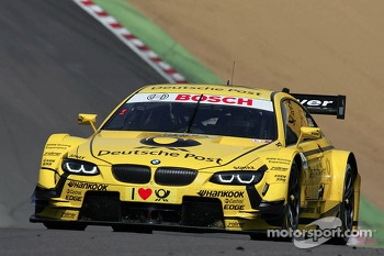 Timo Glock, BMW Team MTEK, BMW M3 DTM
