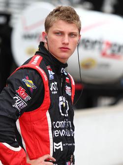 Sage Karam, Schmidt Peterson Motorsports