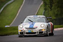 #48 Roadrunner Racing Porsche GT3 Cup (SP7): Fabrice Reicher, Patrick Ancelet, Daniel Dupont, Alain Giavedoni