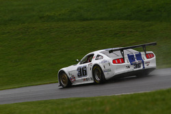 Cliff Ebben, Ford Mustang