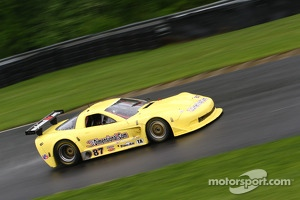 Doug Peterson, Chevrolet Corvette