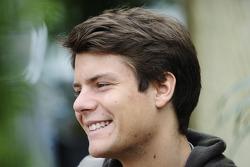 Adrien Tambay, DTM driver