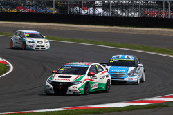 Tiago Monteiro, Honda Civic Super 2000 TC, Honda Racing Team Jas and James Nash, Chevrolet Cruze 1.6 T, Bamboo Engineering
