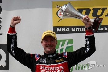 Round 11 2nd place Gordon Shedden