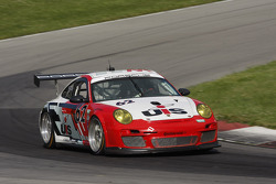 #62 Snow Racing/Wright Motorsports Porsche GT3: Madison Snow, Andrew Davis
