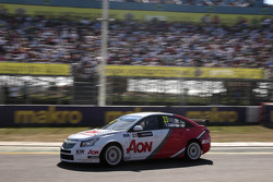 Tom Chilton, RML Chevrolet Cruze 1.6 T