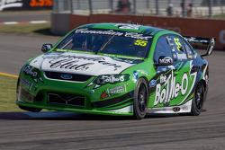 David Reynolds, The Bottle-O Racing Team