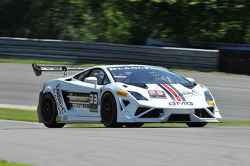 #33 GMG Racing: Lee Davis, Ryan Eversley
