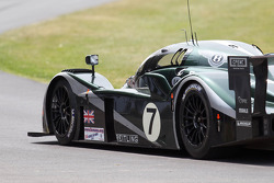 Tom Kristensen, Bentley Speed 8
