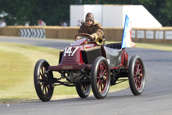 Renault Type K Pris-Vienna 1902