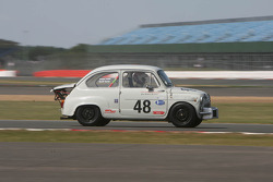 Izaks/Turral, Fiat Abarth 1000TC Berlina