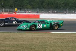 Shaun Lynn/Andrew Haddon, Lola T70 Mk3b