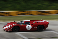 #1 1969 Lola T-70 MkIIIB: Peter Kitchak