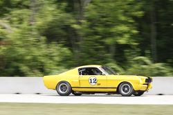 #12 1965 Ford Mustang: John Safro