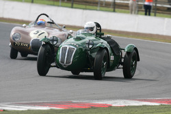 Blakeney-Edwards/Hunt, Frazer Nash Le Mans Rep
